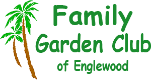 Family Garden Club of Englewood Florida